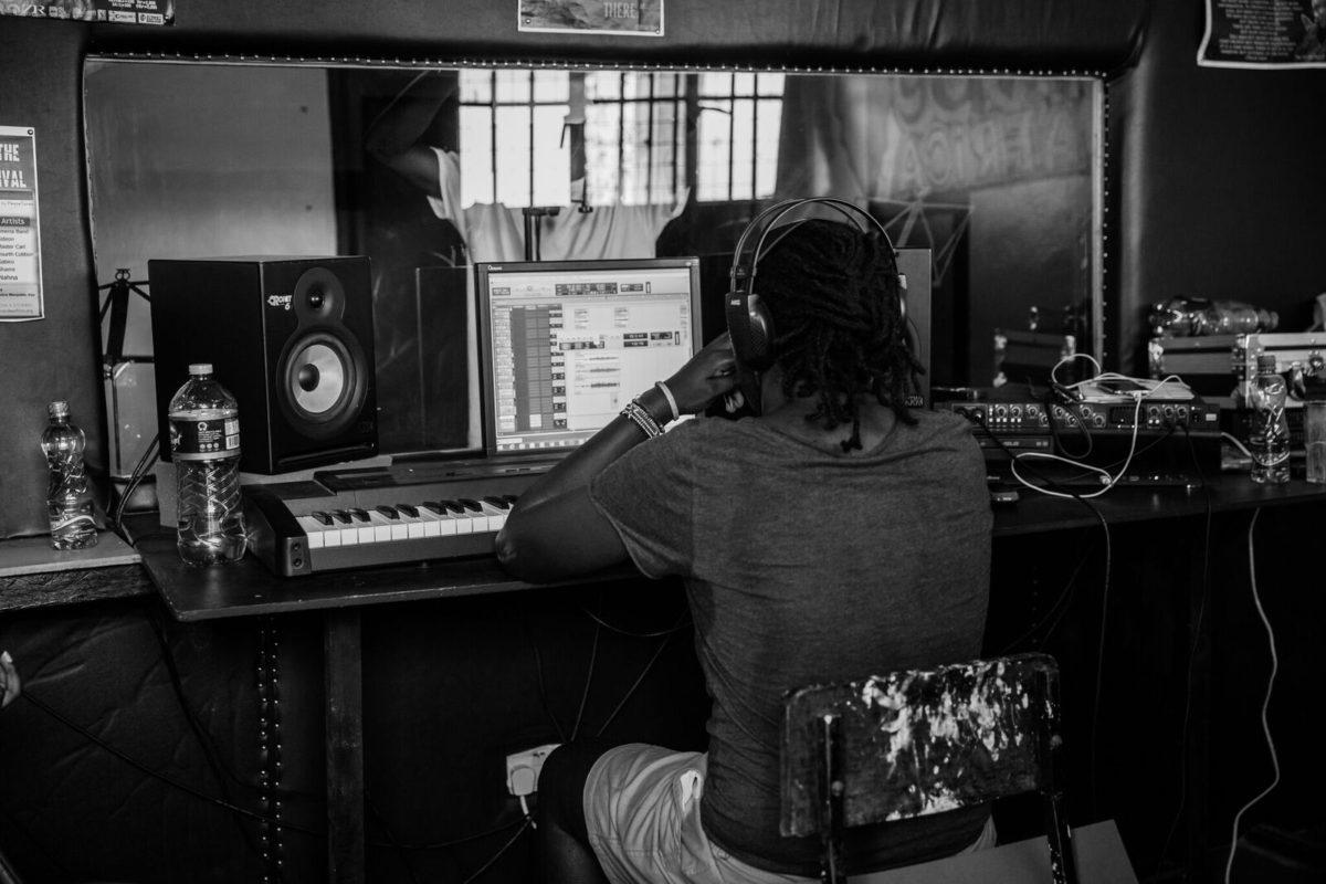 One Vibe Studio – One Vibe Africa