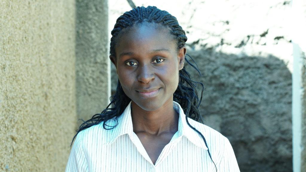 Rebecca Adongo